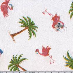Christmas Vinyl Tablecloths Flannel Backed